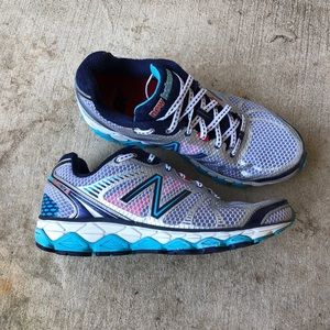 New Balance 880 V3 (W880M13) Running Shoes